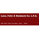 Lane, Felix & Raisbeck CO, LPA, Personal Injury Attorneys, Business Attorneys, Family Law, Cincinnati, Ohio