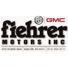 Fiehrer Motors, Auto Services, Used Cars, New Cars, Hamilton, Ohio
