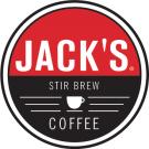 Jack's Stir Brew Coffee, Coffee Shop, Vegan Restaurants, Cafes & Coffee Houses, New York, New York