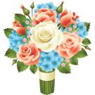 Grace Flower Shop Inc, Plant & Flower Rental, Flowers, Florists, High Point, North Carolina