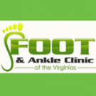 Foot & Ankle Clinic of the Virginias, Foot Doctor, Podiatry, Podiatrists, Charleston, West Virginia