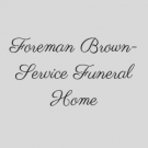 Foreman Brown-Service Funeral Home, Funeral Homes, Services, Andalusia, Alabama