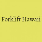 Forklift Hawaii, Construction Equipment Leasing, Shopping, Honolulu, Hawaii
