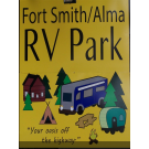 Fort Smith/Alma RV Park , Lodging, Campgrounds, Rv Parks, Alma, Arkansas