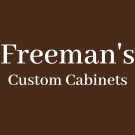 Freeman's Custom Cabinets, Kitchen Cabinets, Cabinets, Cabinet Retail & Installation, Saint Paul, Minnesota