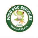 Frog Pro Services , Air Conditioning Repair, Heating and AC, Grove City, Ohio