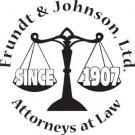 Frundt & Johnson LTD, Attorneys, Services, Blue Earth, Minnesota