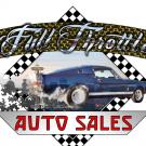 Full Throttle Auto Sales, Car Dealership, Shopping, Tacoma, Washington