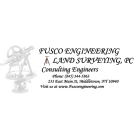 FUSCO ENGINEERING & LAND SURVEYING, Real Estate Inspections, Civil Engineers, Land Surveying, Middletown, New York