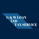 G & W Loan and Tax Service, Tax Preparation & Planning, Tax Consultants, Personal Loans & Advances, Holly Hill, South Carolina