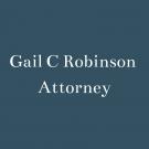 Gail C Robinson Attorney, Family Law, Bankruptcy Law, Attorneys, Warner Robins, Georgia