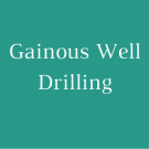 Gainous Well Drilling, Water Well Drilling, Services, Cairo, Georgia