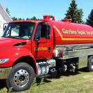 Garrison Septic Service Inc, Septic Systems, Services, Wisconsin Rapids, Wisconsin