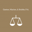 Gaston, Marion, & Stubbs, P.A., Attorneys, Services, Chester, South Carolina