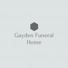 Gayden Funeral Home, Funerals, Funeral Homes, Funeral Planning Services, Jenam, Louisiana