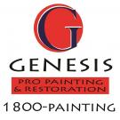 Genesis Pro Painting, Interior Painters, Exterior Painters, Painting Contractors, Bedford Hills, New York
