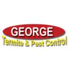 George Termite & Pest Control, Pest Control, Services, Dardanelle, Arkansas