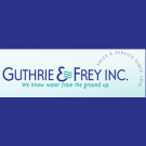 Guthrie & Frey Inc., Water Well Services, Services, Wales, Wisconsin