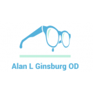 Alan L Ginsburg OD, Optometrists, Eye Exams, Eye Doctors, High Point, North Carolina