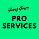 Going Green Pro Services, Movers, Power Washing, Pressure Washing, Charlotte, North Carolina