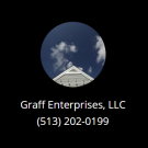 Graff Roofing, Gutter Repair and Replacement, Roofing Contractors, Roofing, Okeana, Ohio