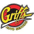 Griff's Auto Service, Auto Services, Services, Rochester, New York