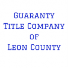 Guaranty Title Company of Leon County, Title Companies, Services, Centerville, Texas