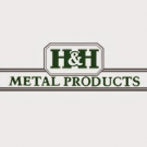 H & H Metal Products LLC, Metal Manufacturers, Siding Materials, Roofing Supplies, Savannah, Tennessee