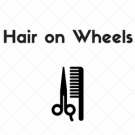 Hair on Wheels, Hair Salon, Health and Beauty, Shelton, Connecticut