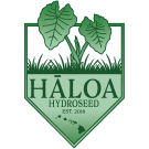 Haloa Hydroseed, Lawn Maintenance, Irrigation Services, Landscape Contractors, Waimanalo, Hawaii