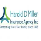 Harold D Miller Insurance Agency Inc.       , Insurance Agencies, Life Insurance, Auto Insurance, Greenup, Kentucky