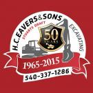 H.C. Eavers & Sons Excavating, Demolition & Wrecking, Land Clearing, Excavation Contractors, Stuarts Draft, Virginia
