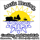 Arctic Heating, Cooling & Metal Fab , Metals, Air Conditioning Contractors, Heating, Sparta, Wisconsin