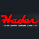 Hader, Heating and AC, Air Conditioning, Contractors, Cincinnati, Ohio