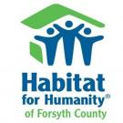 Habitat for Humanity of Forsyth County, Community Organizations, Home Builders, Non-Profit Organizations, Winston-Salem, North Carolina