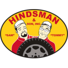 Hindsman & Son, Inc., Tire Rims, Tires, Auto Repair, Russellville, Arkansas