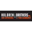 Holdren Brothers, Metal Manufacturers, Services, West Liberty, Ohio