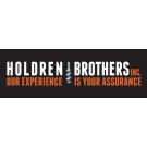 Holdren Brothers, Welding & Metalwork, Metals, Metal Manufacturers, West Liberty, Ohio