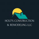 Holt's Construction & Remodeling LLC, Construction, Services, Winder, Georgia