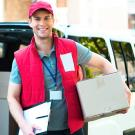 Ali's Courier Service , Delivery Services, Couriers & Messengers, Courier Services, Dayton, Ohio