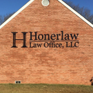 Honerlaw Law Office LLC, Personal Injury Attorneys, Estate Planning, Law Firms, West Chester, Ohio