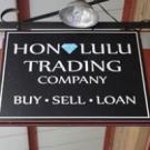 Honolulu Trading Company, Pawn Shop, Shopping, Honolulu, Hawaii