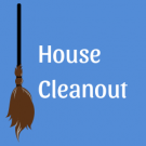 House Cleanout, House Cleaning, Move Out Cleaning, Cleaning Services, Rochester, New York