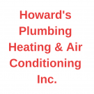 Howard's Plumbing Heating & Air Conditioning Inc, Heating and AC, Plumbers, Annandale, Minnesota