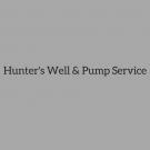 Hunter's Well & Pump Service, Well Drilling Services, Water Well Services, Water Well Drilling, Columbia Falls, Montana