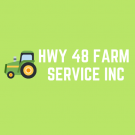 Hwy 48 Farm Service Inc, Agricultural Services, Agriculture & Farming, Farm Machinery & Equipment, Rice Lake, Wisconsin