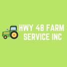 Hwy 48 Farm Service Inc, Farm Machinery & Equipment, Services, Rice Lake, Wisconsin