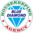 Blue Diamond Housekeeping Agency, Cleaning Services, Services, Oakland, California