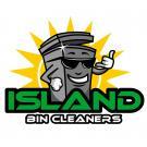 Island Bin Cleaners, Power Washing, Pressure Washing, Cleaning Services, Kapaa, Hawaii