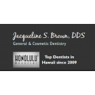 Jacqueline S. Brown DDS, Dentists, Health and Beauty, Honolulu, Hawaii